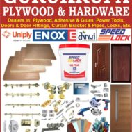 GURUKRUPA PLYWOOD & HARDWARE
