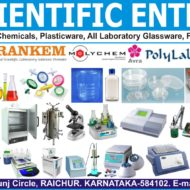 JAYA SCIENTIFIC ENTERPRISESS