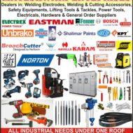 Mateshwari Enterprises