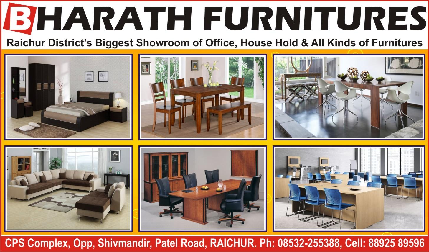 BHARATH FURNITURES