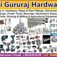 Sri Gururaj Hardware