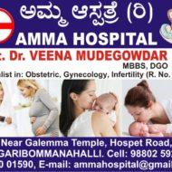 Dr. Veena Moudegowdar