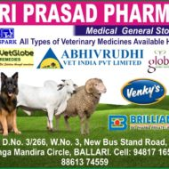 SRI PRASAD PHARMA