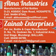 Zainab Enterprises