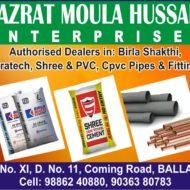 HAZRAT MOULA HUSSAIN ENTERPRISES