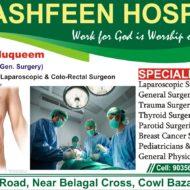 YASHFEEN HOSPITAL