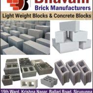 BHAVANI BRICK MANUFACTURERS