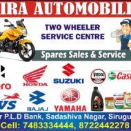 HIRA AUTOMOBILES