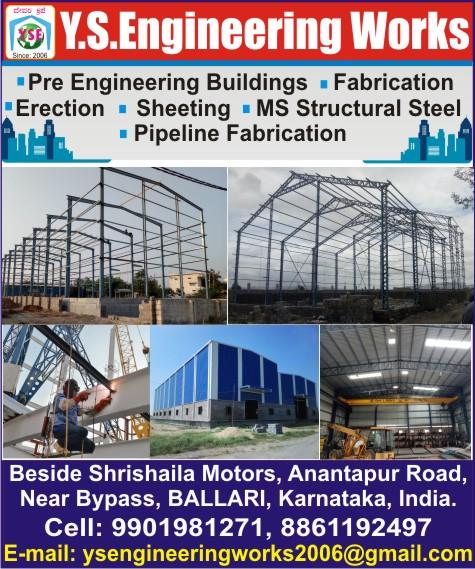 Y.S. Engineering Works
