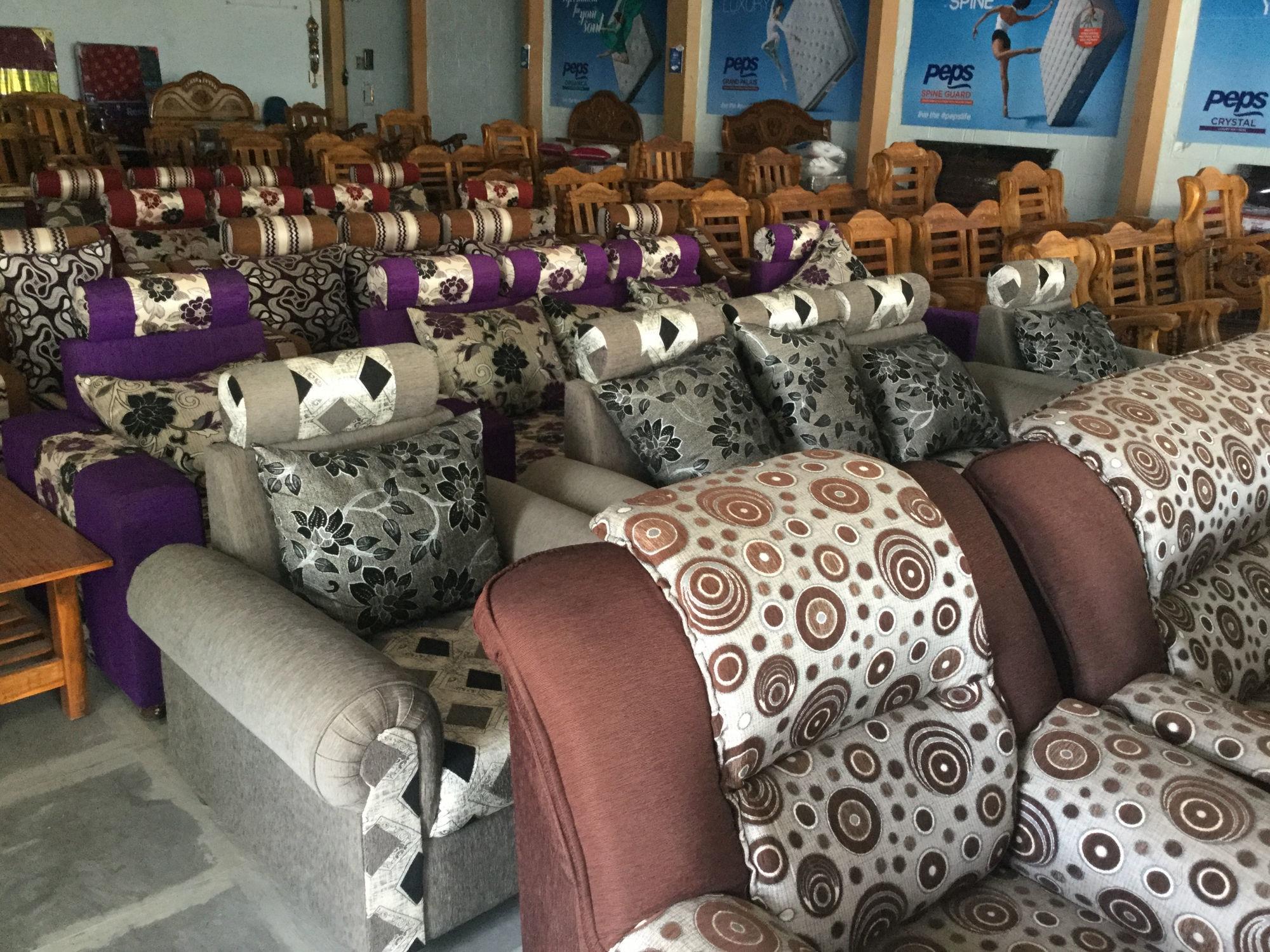 S.K.L.S Furniture