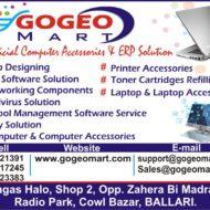 Gogeo Mart