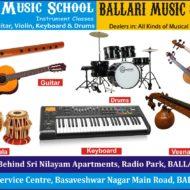 Alfa Music School