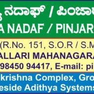 KARNATAKA RAJYA NADAF / PINJAR SANGHA (R), Shivamogga