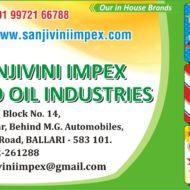 Sri Sanjivini Impex Agrro Oil Industries