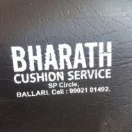 Bharath Cushion Service