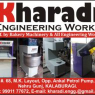 KHARADI ENGINEERING WORKS