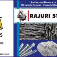 MUM Steel Traders