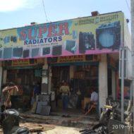 SUPER RADIATORS