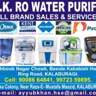 A.K. RO WATER PURIFY