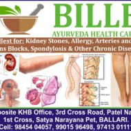 Bille Ayurveda Health Care