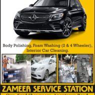 ZAMEER SERVICE STATION