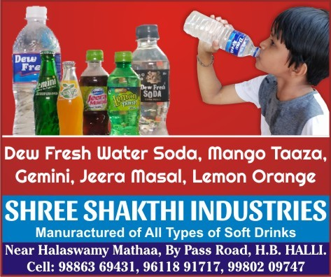 SHREE SHAKTHI INDUSTRIES