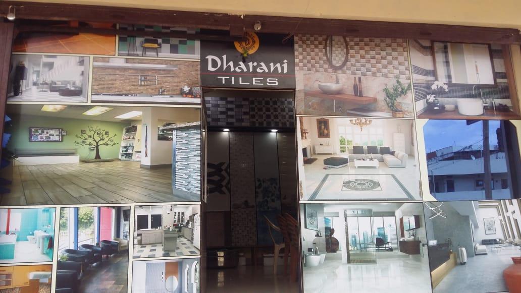 DHARANI TILES