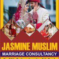 JASMINE MUSLIM MARRIAGE CONSULTANCY