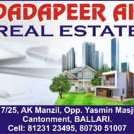 DADAPEER AK REAL ESTATE
