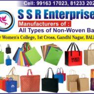 S S R Enterprises
