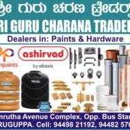 SRI GURU CHARANA TRADERS