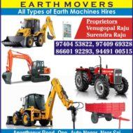 Sri Lakshmi Venkateshwara Earth Movers
