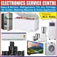 SUFI REFRIGERATOR & ELECTRONICS SERVICE CENTRE