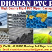 PVC Pipes Manufacturers in Bellary