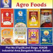 Sri Gurudatta Agro Foods