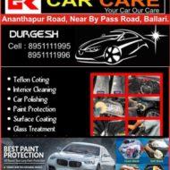 GK Car Care