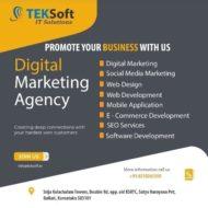 TEKSoft IT Solutions