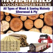 MOHAMMED WOOD INDUSTRIES