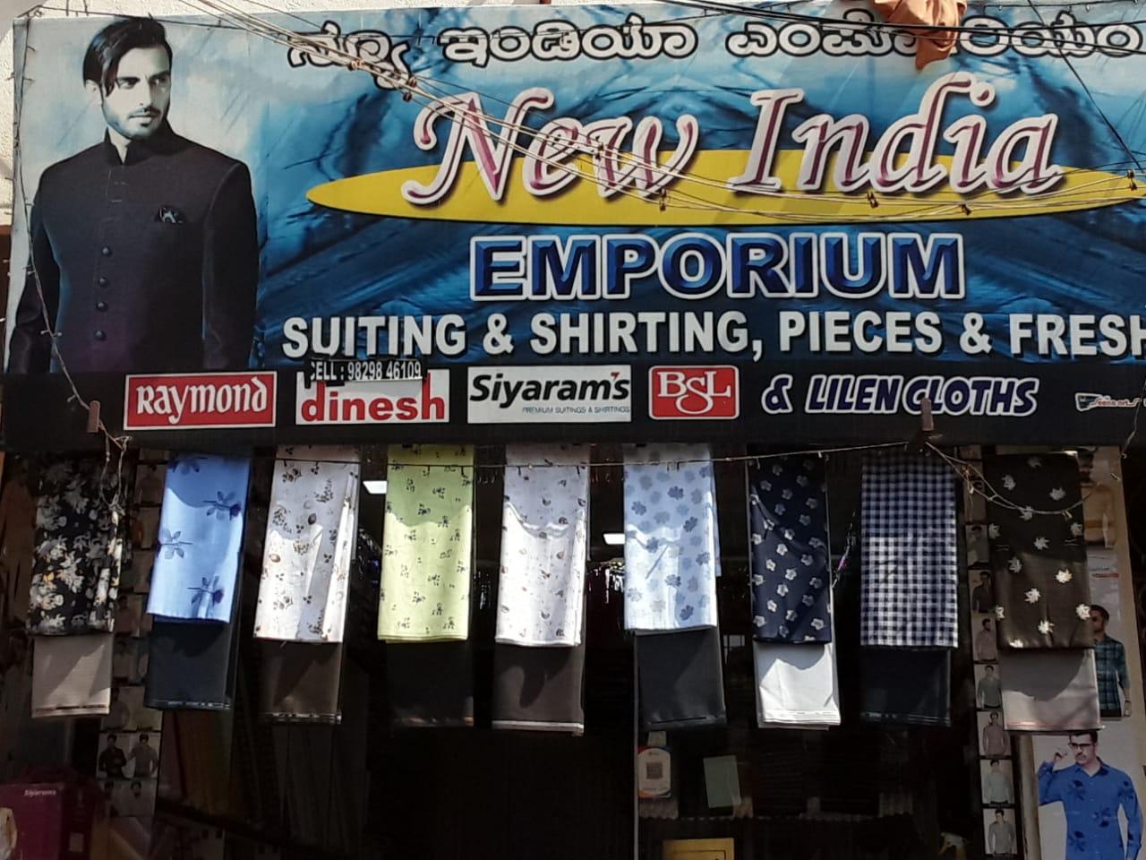 New India Emporium